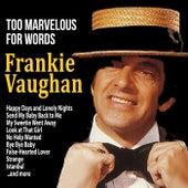Too Marvelous for Words von Marilyn Monroe