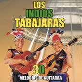 30 Melodías De Guitarra by Los Indios Tabajaras