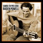 Samba en Preludio de Baden Powell