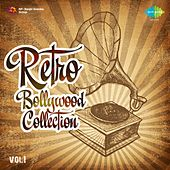 Retro Bollywood Collection, Vol. 1 by Various Artists