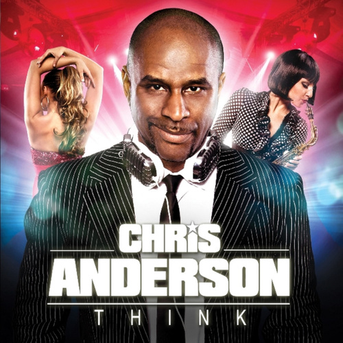 Think by Chris Anderson