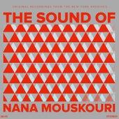 The Sound of Nana Mouskouri von Nana Mouskouri