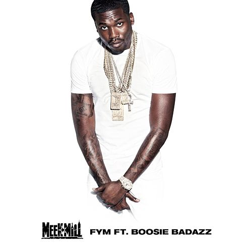 FYM (feat. Boosie BadAzz) by Meek Mill
