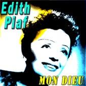 Mon dieu by Edith Piaf