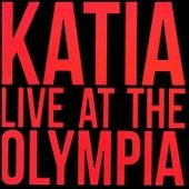 Katia Live at the Olympia von Katia Guerreiro