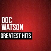 Doc Watson Greatest Hits by Doc Watson