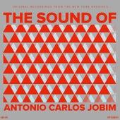 The Sound Of Antonio Carlos Jobim by Antônio Carlos Jobim (Tom Jobim)