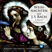 Weihnachten mit J.S. Bach - A Bach Christmas (Inspiration) von Various Artists