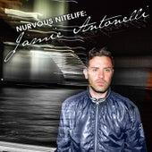 Nurvous Nitelife: Jamie Antonelli de Jamie Antonelli