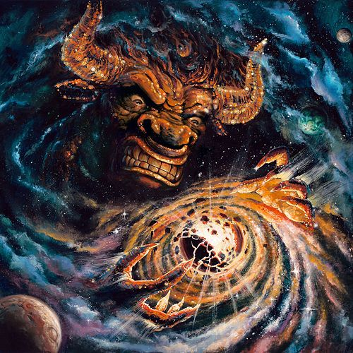 Milking The Stars: A Re-Imagining Of Last Patrol by Monster Magnet