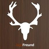Jagdsignale von Jagdfreund