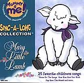 Mommy & Me: Mary Had A Little Lamb de The Countdown Kids