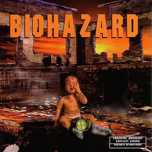 Biohazard by Biohazard