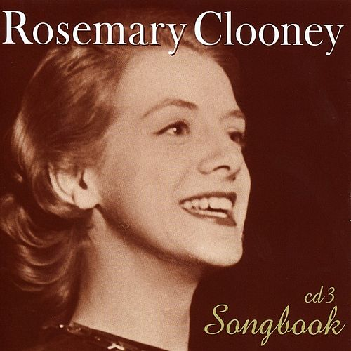 SongBook by Rosemary Clooney