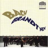 Bach Brandt New by Rias Big Band Berlin