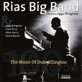 The Music Of Duke Ellington by Rias Big Band Berlin