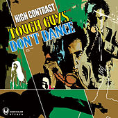 Tough Guys Don't Dance de High Contrast