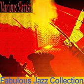 Fabulous Jazz Collection (Remastered) de Various Artists