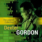 The Legend Collection: Dexter Gordon by Dexter Gordon