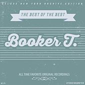 Best of the Best von Booker T.