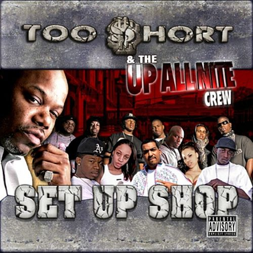 Set Up Shop by Various Artists