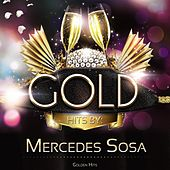 Golden Hits by Mercedes Sosa