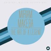 The Art Of A Legend de Miriam Makeba