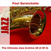 The Ultimate Jazz Archive 28 (4 Of 4) by Paul Quinichette