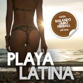 Playa Latina by Various Artists
