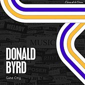 Gate City by Donald Byrd