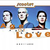 The Age Of Love von Scooter