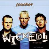 Wicked! von Scooter