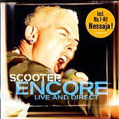 Encore - Live And Direct by Scooter