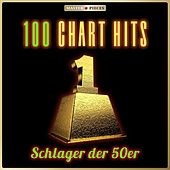 Nr. 1: 100 Schlager Chart Hits der 50er by Various Artists
