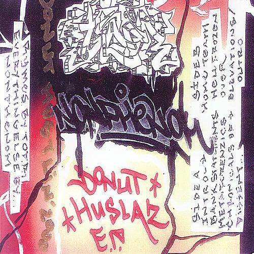 Donut Hustlaz EP by TOPR