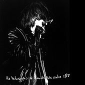 Live At Norwich Arts Centre 1988 by The Telescopes