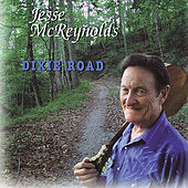 Dixie Road by Jesse McReynolds