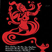 Arabian 2000 & 1 Nights - Vol.1 by Various Artists