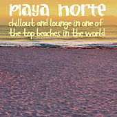 Playa Norte (Chillout and Lounge in One of the Top Beaches in the World!) von Various Artists