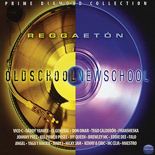 Old School / New School by Various Artists