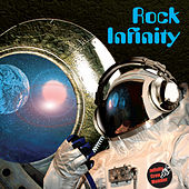 Rock Infinity de Various Artists