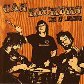 Live at Lavazone by Can Kickers