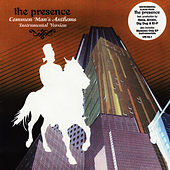 Common Man's Anthems Instrumental Version by Presence