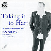 Taking It To Hart de Ian Shaw