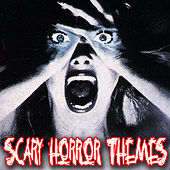 Scary Horror Themes de Various Artists