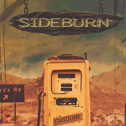 Gasoline by Sideburn
