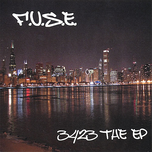 3423 the Ep by Fuse