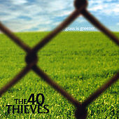 Grass Is Greener de 40 Thieves