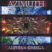 Alpha and Omega by Azimuth