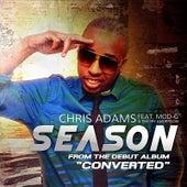 Season (feat. Mod-G & Emory Anderson) by Chris Adams